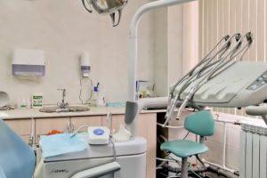 ночная стоматологическая клиника проспект большевиков