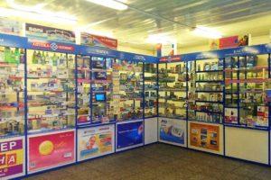 Аптека 24 часа в Петроградском районе