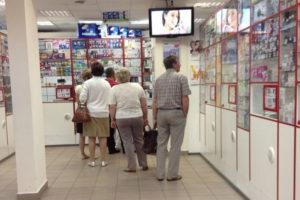 Круглосуточная аптека на Лиговском