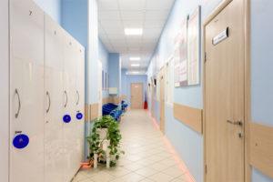 Центр МРТ диагностики 24 часа