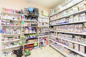 Круглосуточная ветаптека в Калининском районе