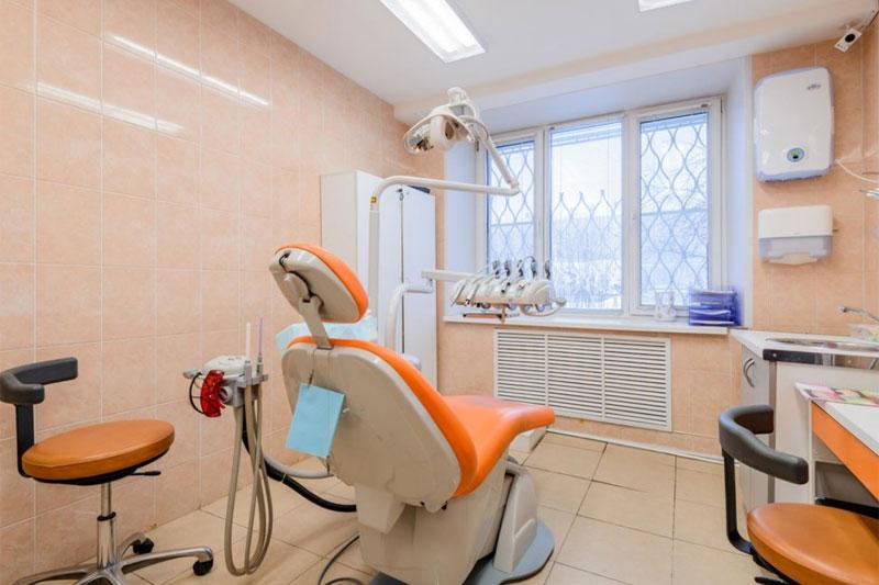 ночная стоматология