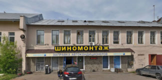 шиномонтаж 24 часа в Приморском районе