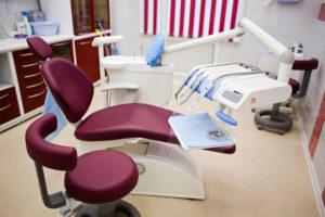 Семейная стоматология в Приморском районе