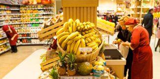Круглосуточный супермаркет Лэнд