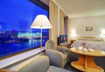Отель Санкт-Петербург на Пироговской