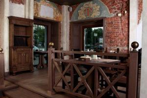 круглосуточный ресторан Таверна Гролле