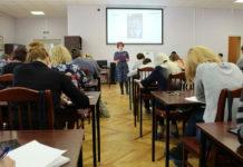 тотальный диктант в Санкт-Петербурге