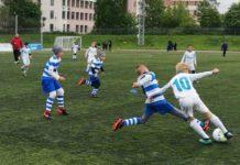 Футбольный турнир Petersburg Cup