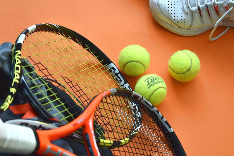 Большой теннис в Санкт-Петербурге
