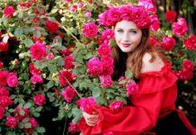 Фестиваль цветов в Санкт-Петербурге